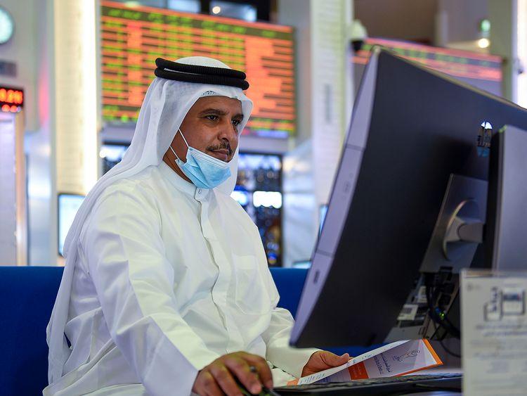 Gulf News - Aldar, banks lift sentiments on Abu...