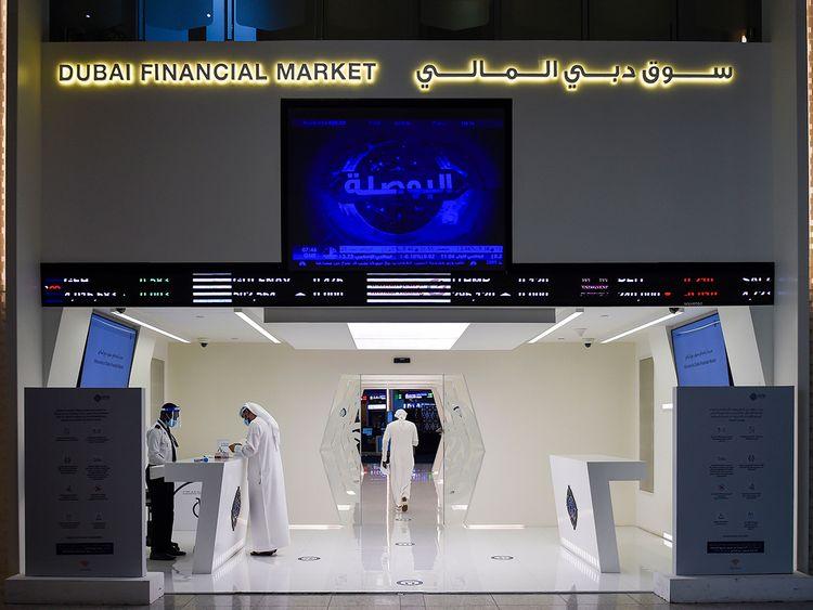 Gulf News - International Holdings is on one...