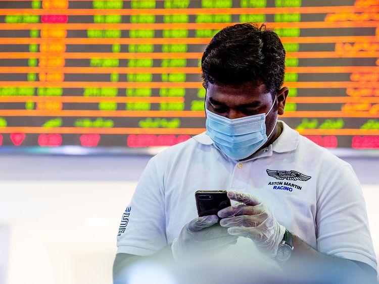 Gulf News - Shuaa Capital's stock should be...