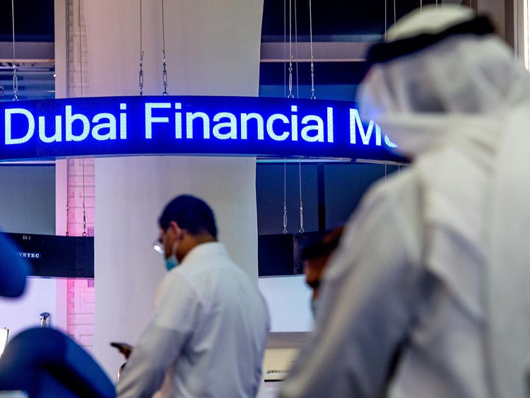 Gulf News - Which stock will lead UAE's real...