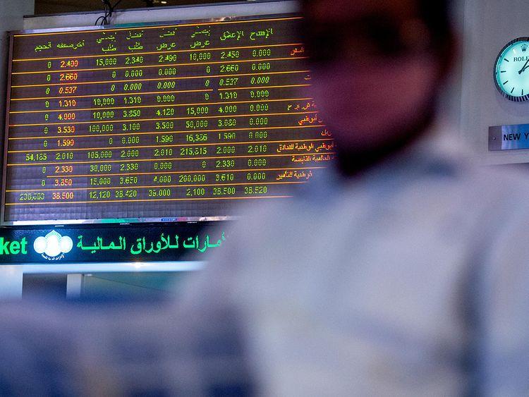 Gulf News - Liquidity rush is fuelling UAE's...
