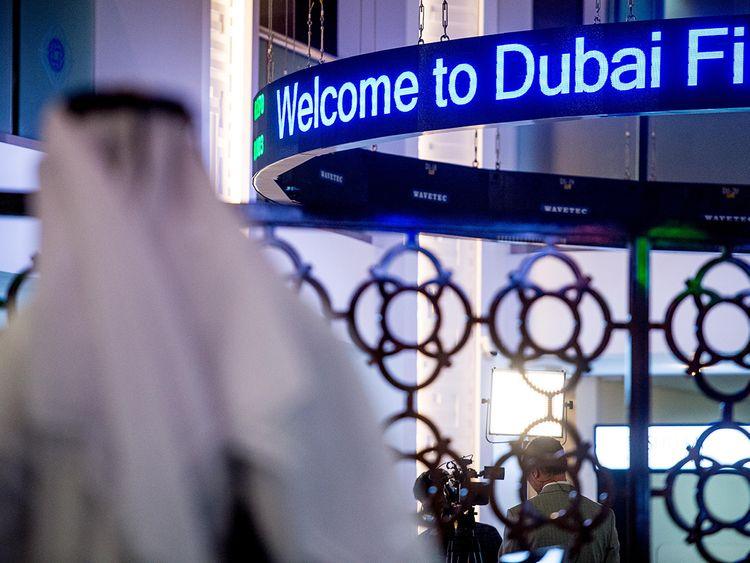 Gulf News - UAE stocks feel strong whiff of...