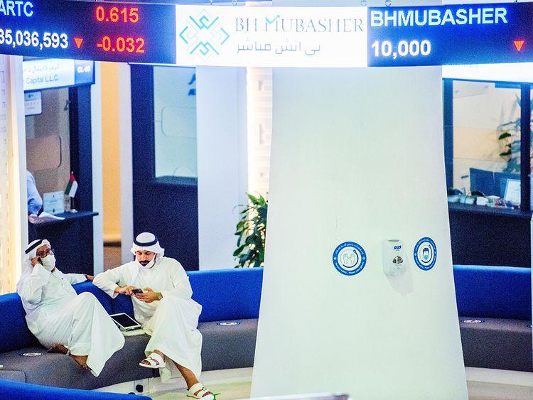 Gulf News - UAE stock gains throw spotlight on...