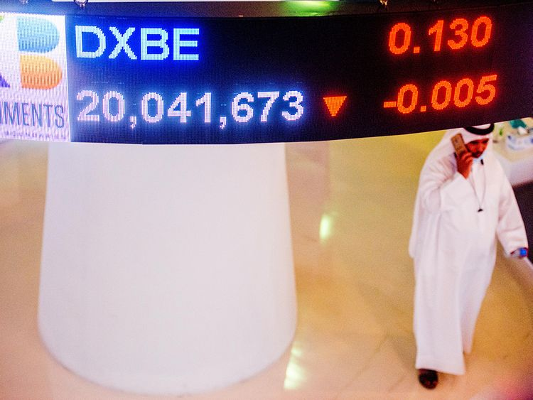 Gulf News - Insurance stocks are ruling on UAE...