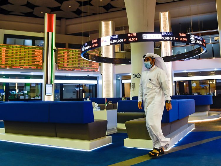 Gulf News - du's first quarter numbers promise...