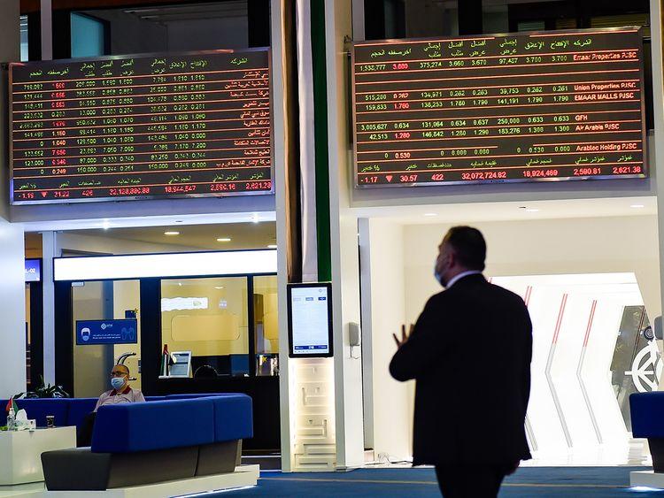 Gulf News - Sharjah Islamic Bank's stock looks...