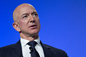 Why Amazon's share price just experienced a...