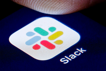 Will Salesforce acquisition boost Slack's share...