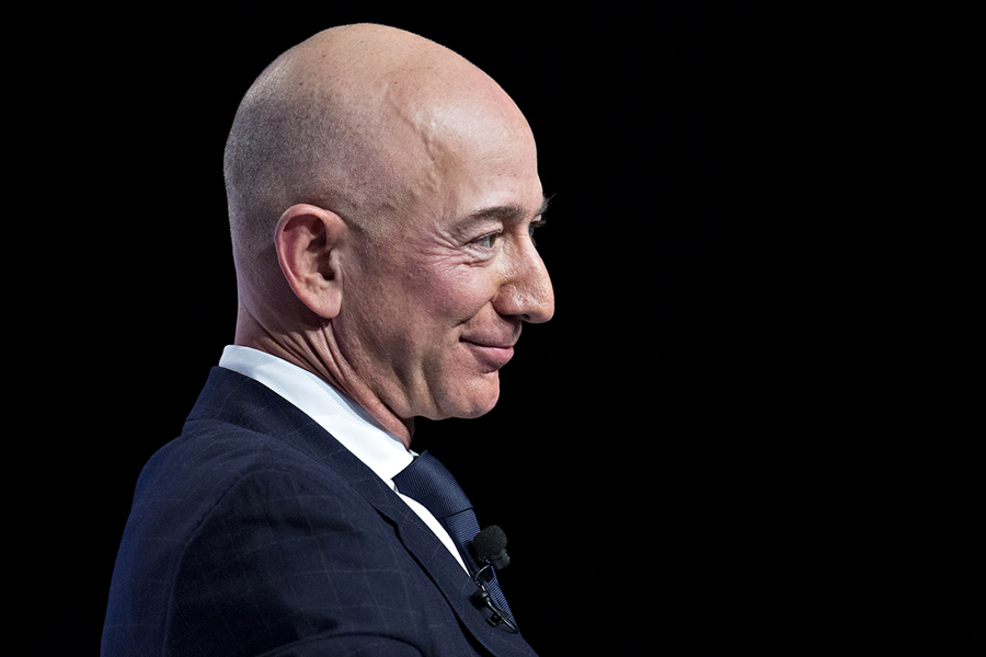 Amazon's share price: what to expect in Q2...
