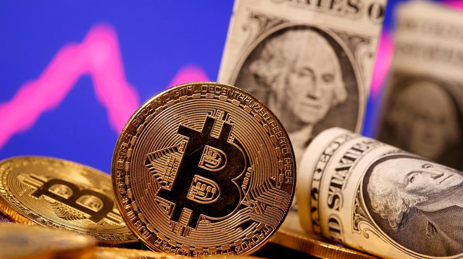The National - Bitcoin recovers from...