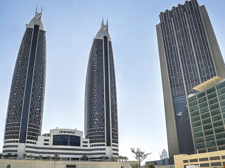 Gulf News - Damac Properties now hints at going...