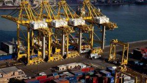 Trade drives Dubai growth