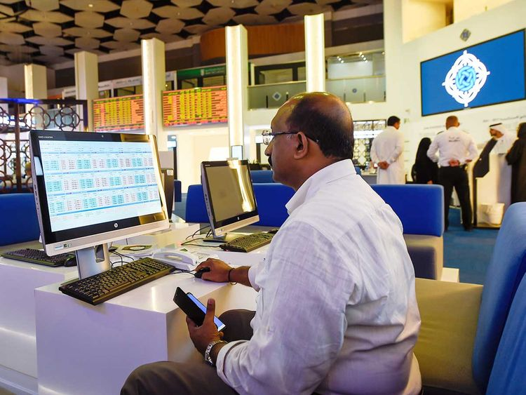 Gulf News  - Taqa's stock run takes a pause,...