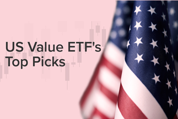 US Value ETF's Top Picks