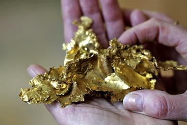 Has the VanEck Vectors Gold Miners ETF lost its...