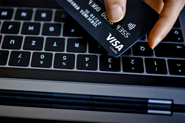 Visa's share price: What to expect in earnings