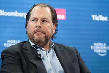 What an earnings report do or Salesforce.com's...
