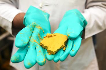 What are the Top-performing Uranium ETFs in April?