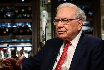 What traders can learn from Warren Buffett's...
