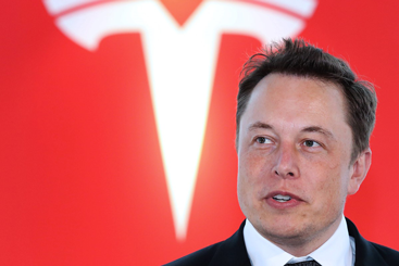 What's moving Tesla's share price in September?
