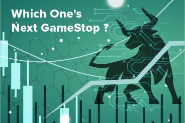 Which One's Next GameStop?