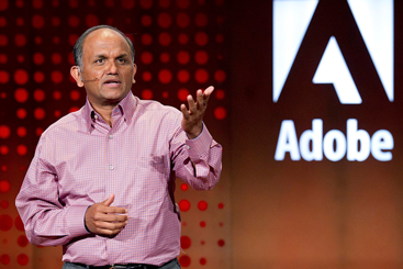 Which direction will Adobe's share price take...