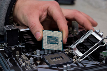 Why Intel's share price is chipping into...