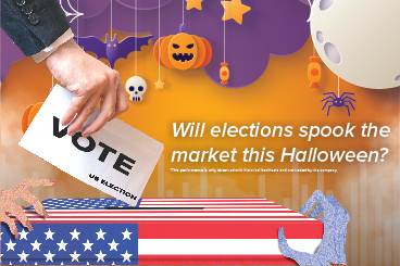 Will elections spook the market this Halloween?
