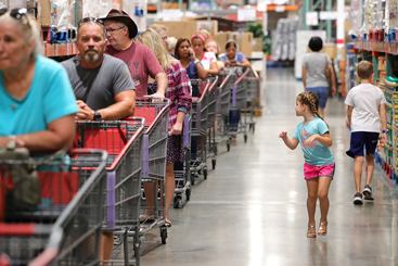 Will Costco's share price be lifted by...