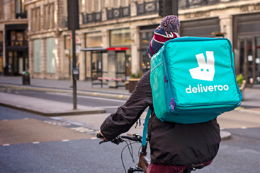 Will Deliveroo's IPO Deliver its $10bn Target?