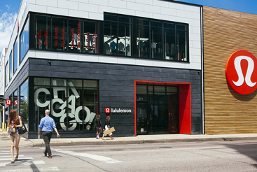 Will Lululemon's share price rise continue...