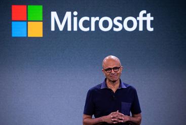 Will Microsoft's share price gain from TikTok...