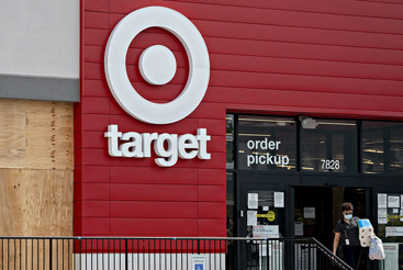Will Target's share price bounce following Q2...