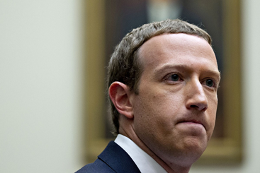 Will a US antitrust case drag Facebook's share...