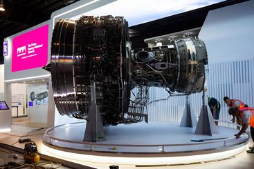 Will extra funding repair Rolls-Royce's share...