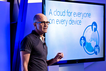 Will new products support Microsoft's share price?