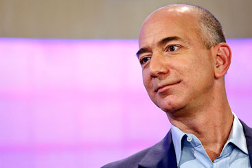 Will third-party issues hurt Amazon's share price?