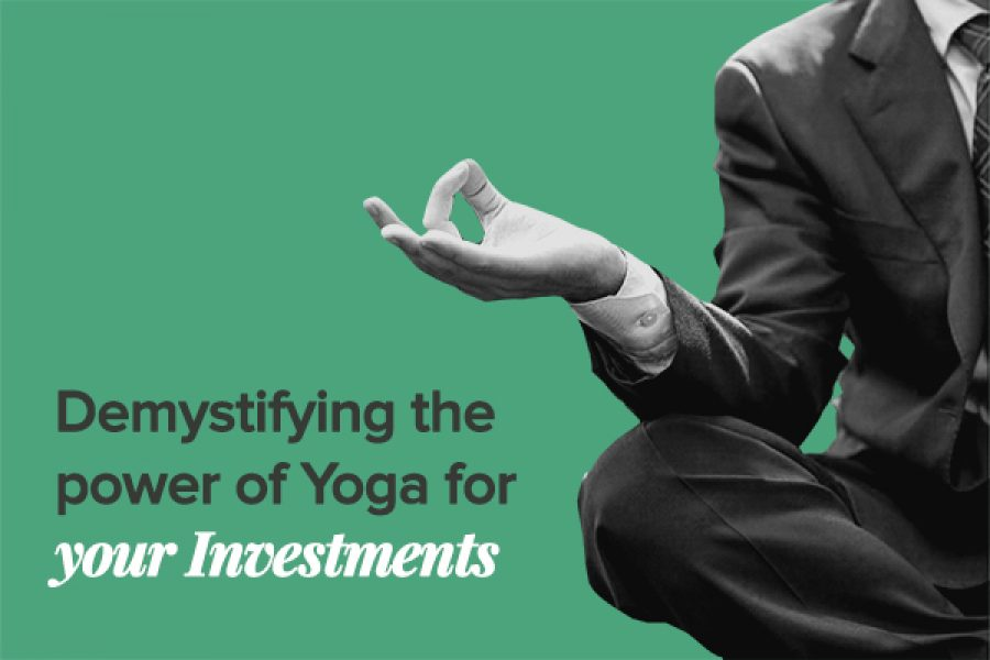 Demystifying the power of Yoga for your...