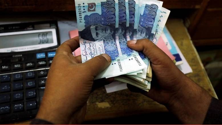Khaleej Times - DGCX's launches Pak rupee...