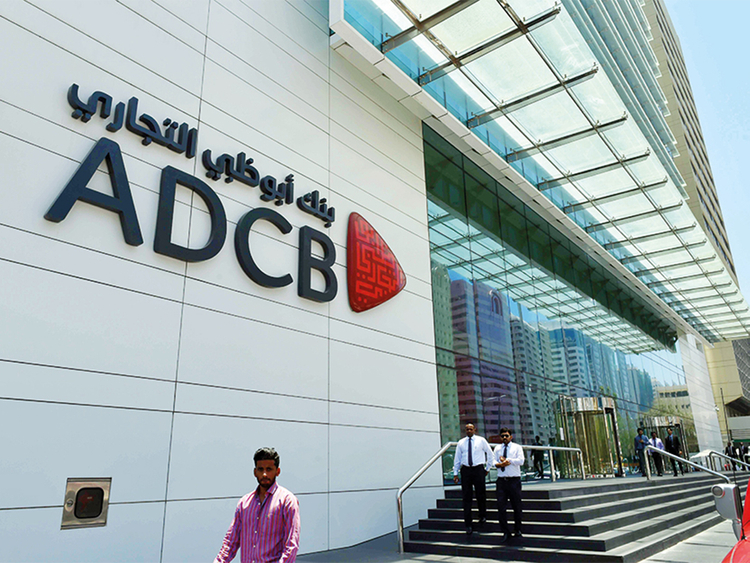 Gulf News - ADCB's strong return to form sets...