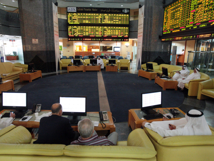 Gulf News - Abu Dhabi listed Sudatel offers an...