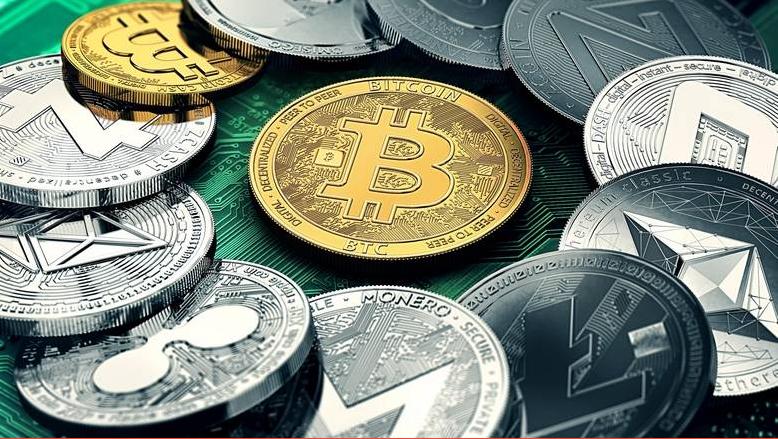 Khaleej Times - Cryptos to bounce back; Bitcoin...