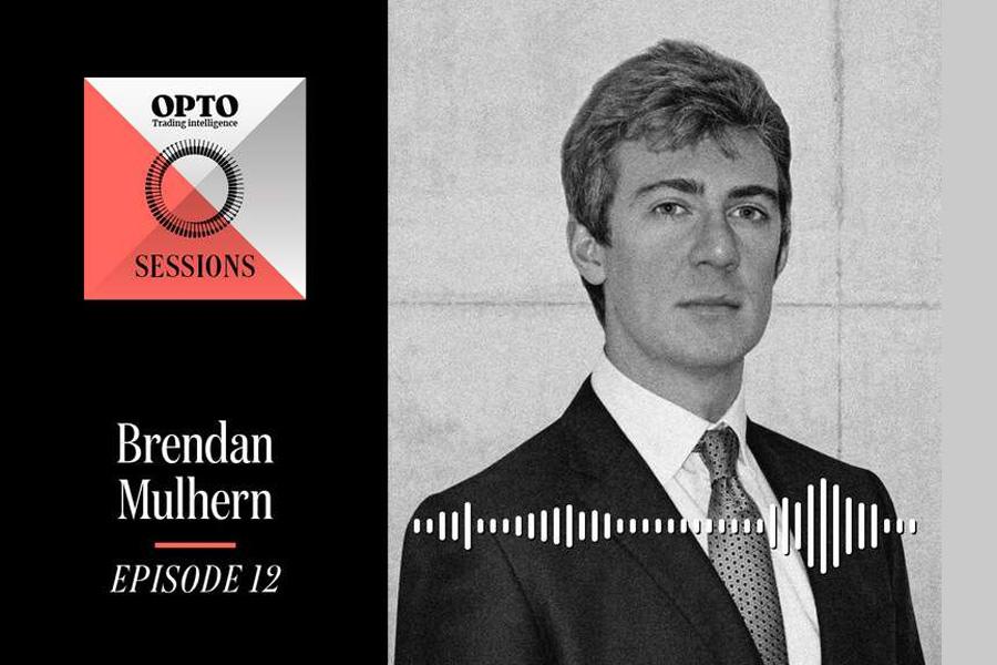 Brendan Mulhern on developing a macroeconomic...