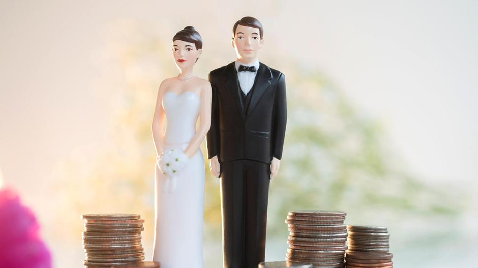 The National - Marriage and money: Top tips for...