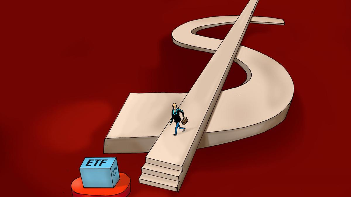 The National -  Are zero-fee ETFs too good to...