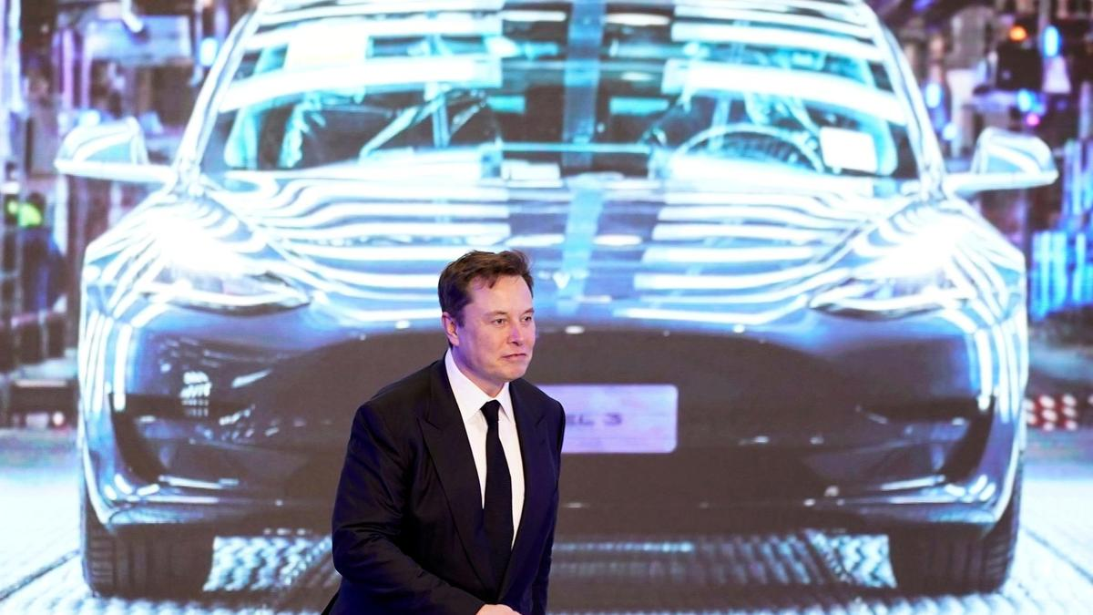 The NationaI -  Is Tesla the most exciting...