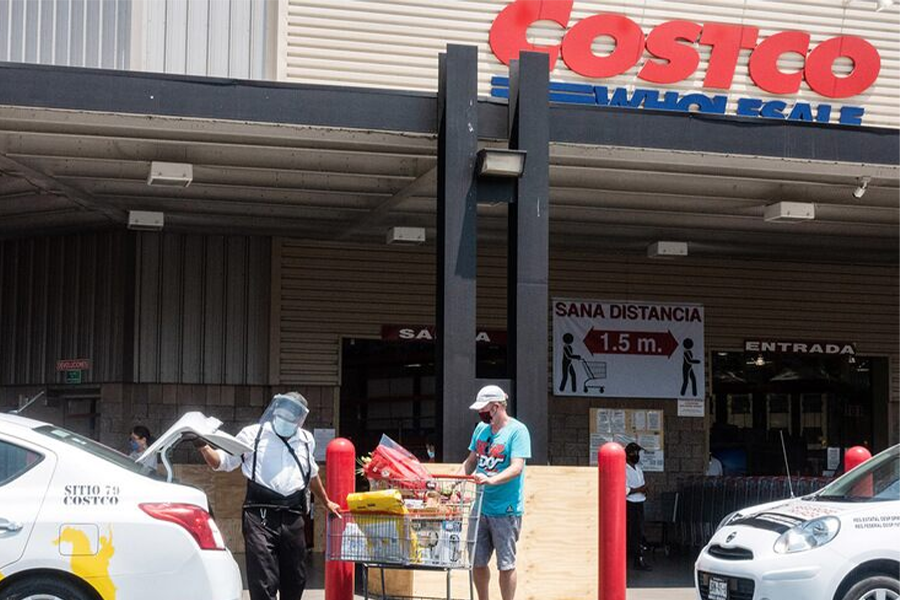 What to watch for in Costco's share price ahead...