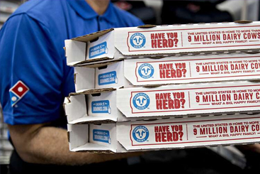 Will earnings feed Domino's share price?