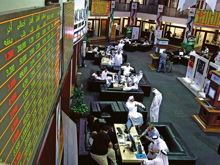 Gulf News - UAE stock markets are yet to see a...