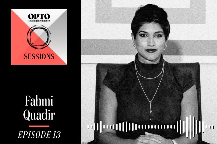 Opto Sessions: Fahmi Quadir on values-driven...